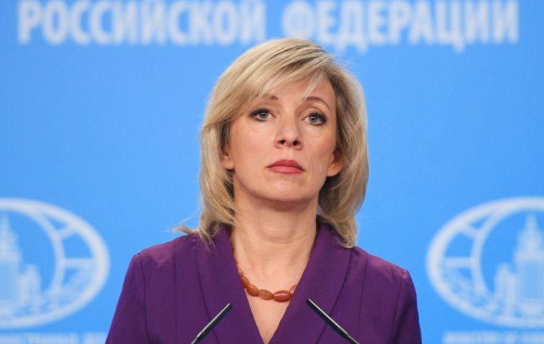 Photo of ՌԴ-ն առաջարկել է Մոսկվայում անցկացնել Հայաստանի, Ռուսաստանի և Ադրբեջանի ԱԳՆ-ների հնարավոր հանդիպումը