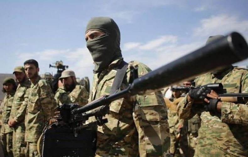 Photo of Число террористов, переброшенных Турцией в Азербайджан, с 900 достигло 2.000 Mashreghnews