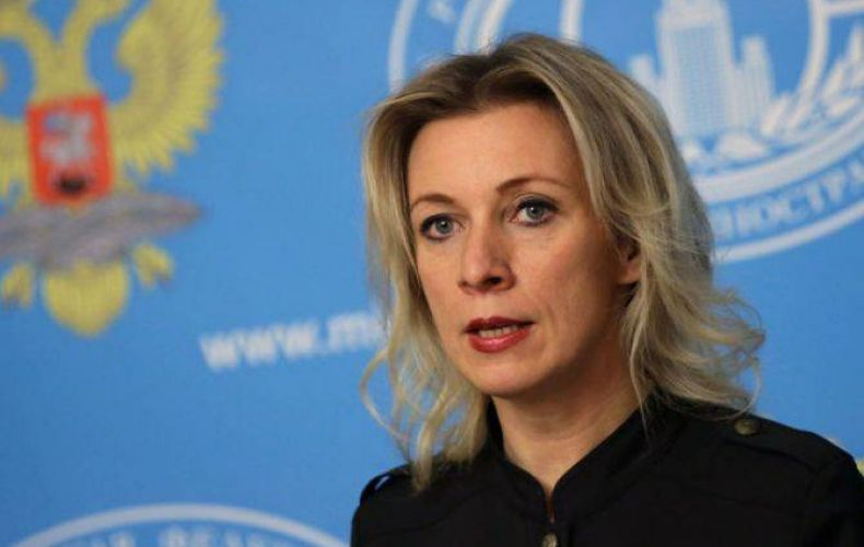 Photo of Հայաստանի և Ադրբեջանի կայունությունը ՌԴ-ի առաջնահերթություններից են. Զախարովա