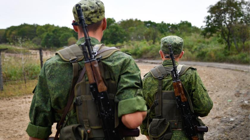 Photo of Փաշինյանը հաստատել է, որ Արցախի հետ Հայաստանի սահմանին ռուս սահմանապահներ են տեղակայված