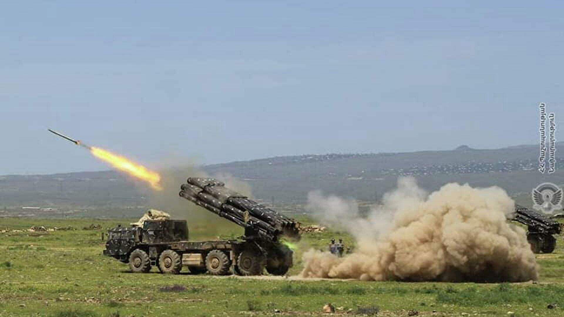 Photo of Հայկական կողմն արդեն իսկ դիմել է պատասխան գործողությունների. ՊՆ խոսնակ