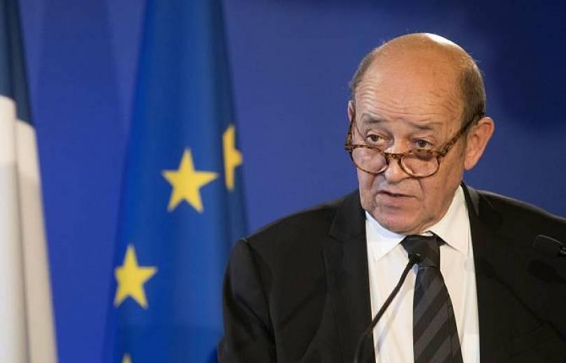 Photo of Глава МИД Франции заявил, что военные действия начал Азербайджан