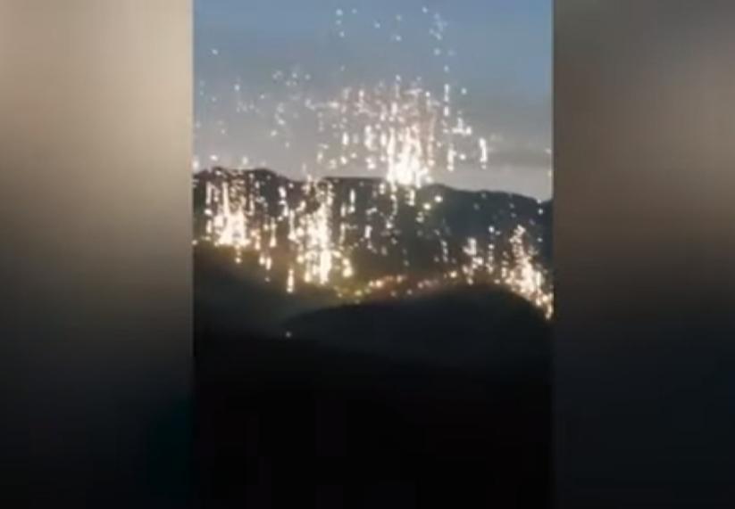 Photo of Ադրբեջանն օգտագործում է սպիտակ ֆոսֆոր պարունակող զենք, որ ունի քիմիական զենքի տարրեր. ՀՀ ՄԻՊ