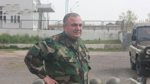 Photo of Սուրեն Բարսեղյանին կշնորհվի «Արցախի հերոս» բարձրագույն կոչում. Արայիկ Հարությունյան