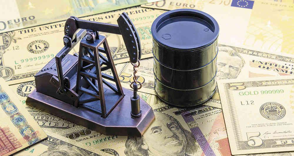 Photo of Ադրբեջանական նավթի գինը շարունակում է գահավիժել. Սուրեն Պարսյան