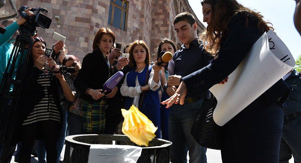 Photo of Թուրքիայից արդեն ներկրված ապրանքների բոյկոտը վնասում է հայ գործարարներին