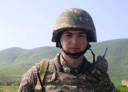 Photo of ՔԵԶ ԲԱՑԱԿԱ ՉԵՆՔ ԴՆԻ. ապրիլյան պատերազմի 25-ամյա հերոսը իր կյանքը զոհեց թուրք-ադրբեջանական ահաբեկիչների դեմ մի քանի ժամ տևած պայքարում