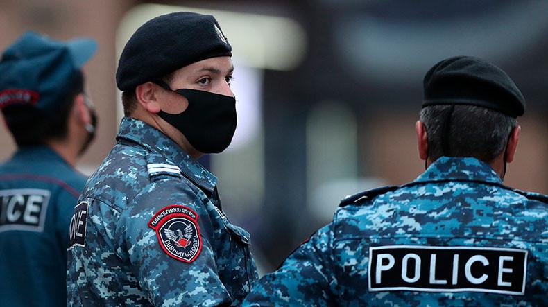 Photo of Ոստիկանությունը ողջ ծավալով իրականացնելու է հակահամավարակային կանոնների վերահսկման գործառույթները