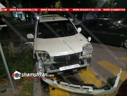 Photo of Ավոտթվար Գեղարքունիքի մարզում. Սևանում բախվել են Nissan XTrail-ը., 2 Opel-ները. կա վիրավոր