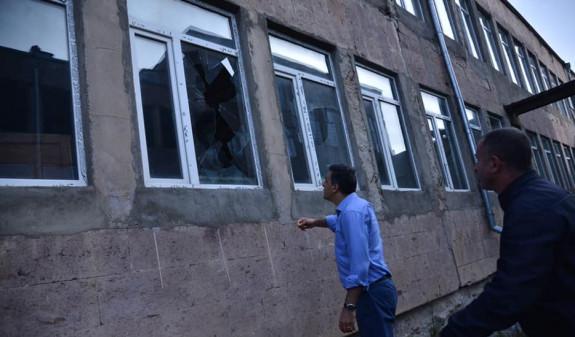 Photo of Ադրբեջանական ԱԹՍ-ների պատճառով ստիպված եղանք դադարեցել փաստահավաք աշխատանքները․ Արման Թաթոյան