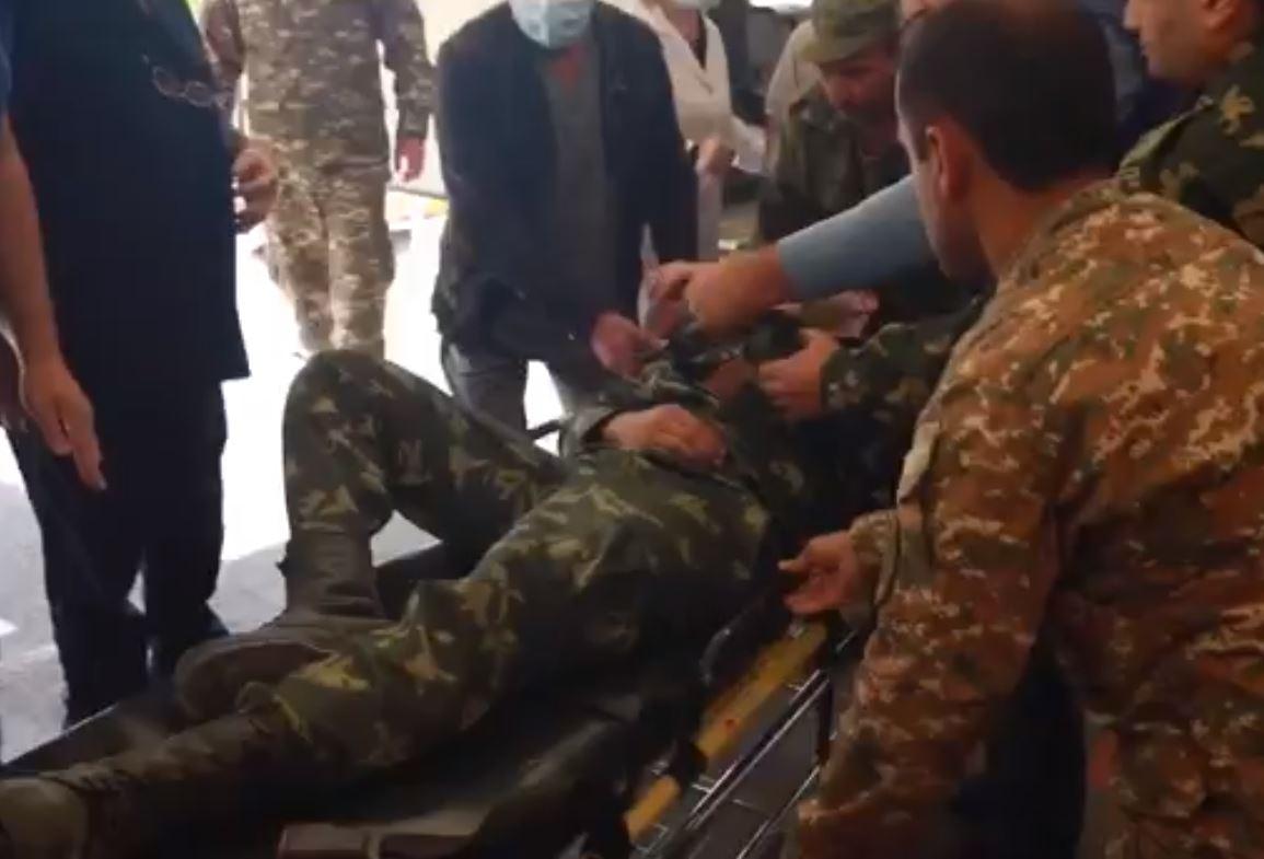 Photo of Հակառակորդը թիրախավորել է ՀՀ հարավային սահմանը. կան վիրավորներ