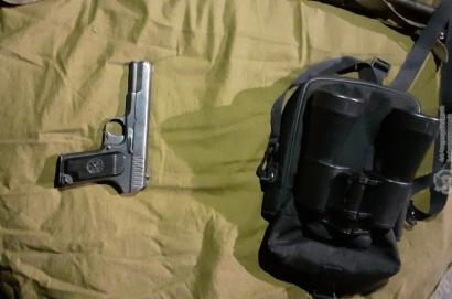 Photo of Ռազմական ոստիկանները հայտնաբերել են զենք-զինամթերք. ՀՀ ՊՆ