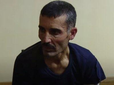 Photo of Ձերբակալվել է Թուրքիայի կողմից Ադրբեջան ուղարկված ահաբեկչական խմբավորման անդամ, սիրիացի վարձկան Մըհըրաբ Մուհամմադ Ալ Շխայիրը