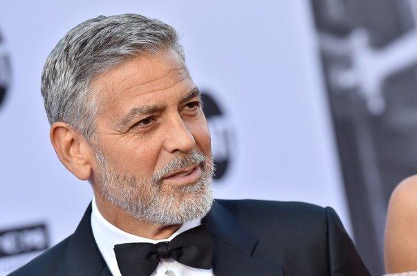 Photo of Клуни: «Мы надеемся и молимся, чтобы мир наступил как можно скорее»