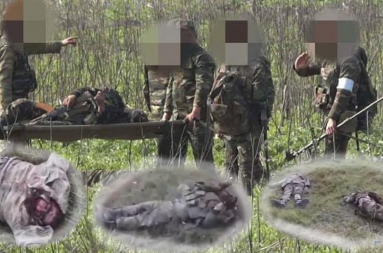 Photo of «Алиев посылает талышей на верную смерть». Талышский активист обвиняет Баку в том, что он намеренно отправляет его соотечественников на передовую нагорно-карабахского конфликта