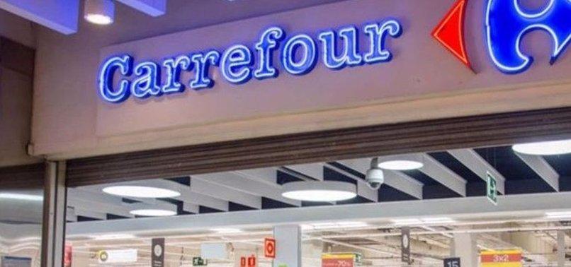 Photo of Թուրքական ապրանքների բոյկոտին միացել է Carrefour առևտրային ցանցը