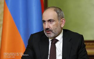 Photo of Էրդողանը զինում է ադրբեջանցիներին, քանի որ ևս մեկ ցեղասպանություն է ցանկանում. վարչապետի հարցազրույցը՝ «Կորիերե դելլա Սերա»-ին