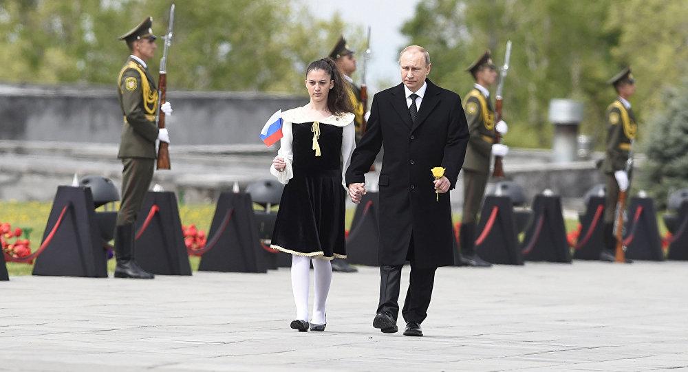 Photo of Путин: в Сумгаите и Карабахе были осуществлены жестокие преступления против армян