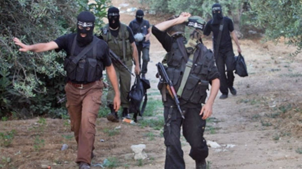 Photo of «Ահաբեկիչներն անցել են իրենց իսկական գործին. կերե՛ք ձեր եփած ճաշը»