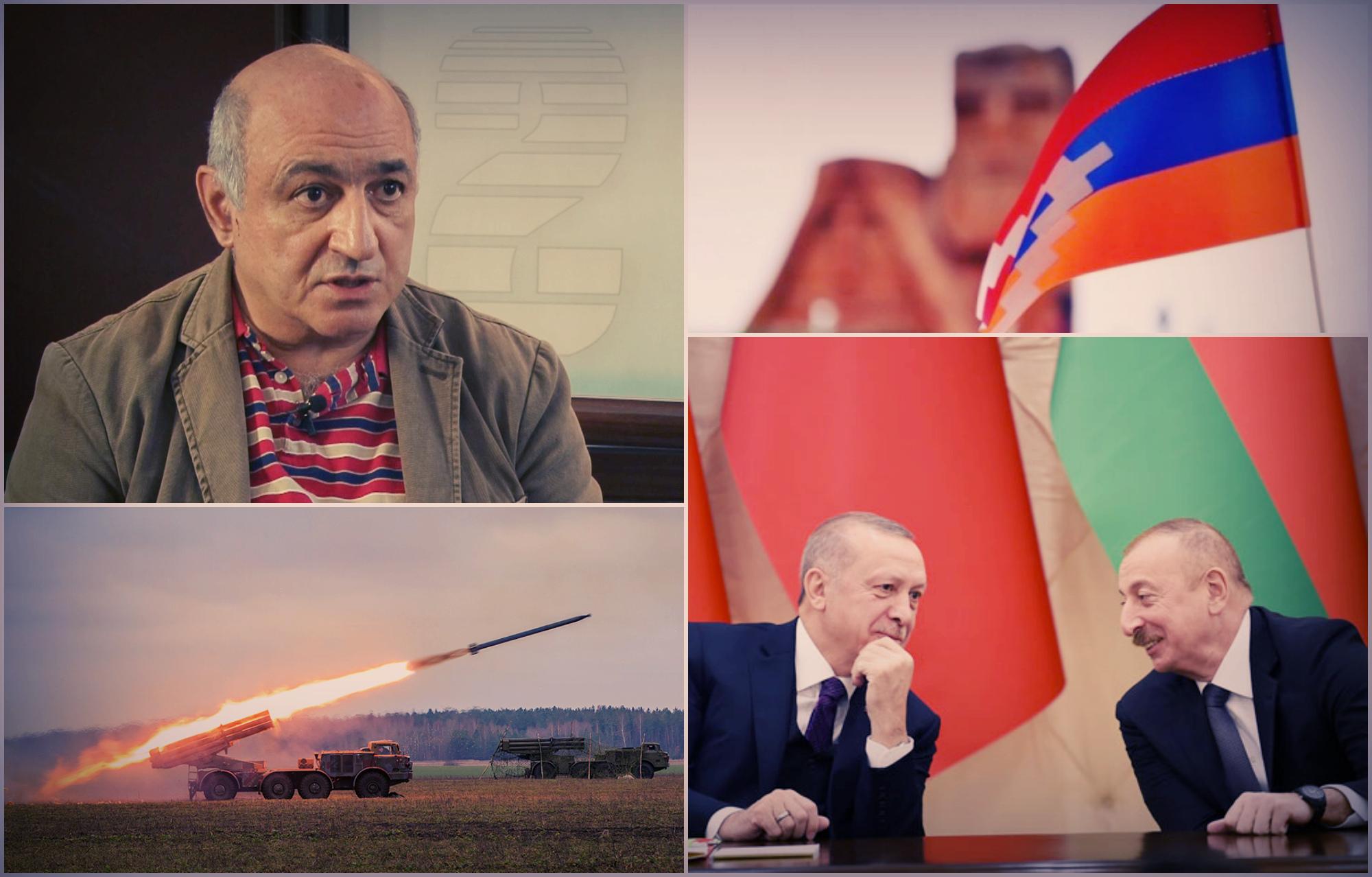 Photo of «Այո, աշխարհն ակնհայտորեն հապաղում է, բայց աշխարհը նաև չգիտի՝ ինչ անել Թուրքիայի հետ, որը ոչինչ չի կորցնում, այլ միայն շահում է»
