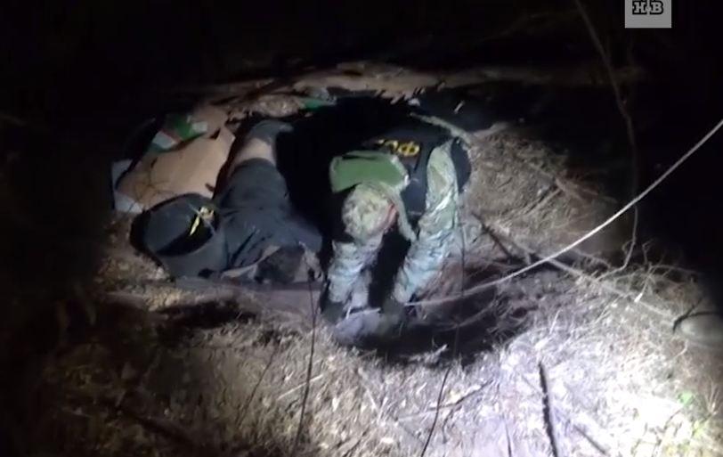 Photo of Ռուսական անվտանգության ծառայությունը Վոլգոգրադում  ահաբեկչական գործողություններ  է կանխել