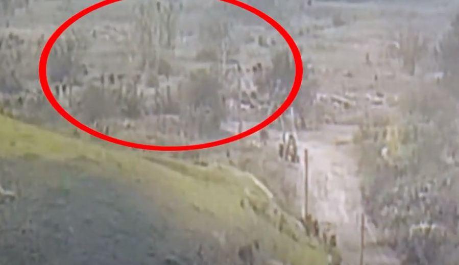 Photo of Թշնամու կենդանի ուժի ոչնչացումը ՊԲ հրետանու դիպուկ կրակով
