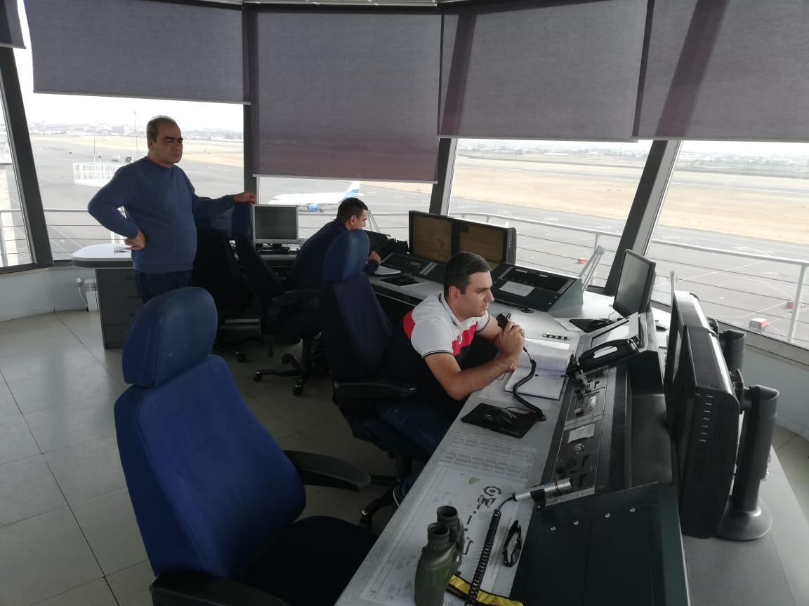 Photo of ԵՄ ավիացիոն անվտանգության ռիսկերի գնահատման խումբը Հայաստանի օդային տարածքն անվտանգ և կառավարելի է ճանաչել