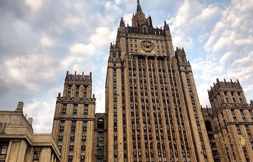 Photo of Россия приветствует желание лидеров Армении и Азербайджана встретиться в Москве