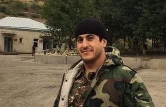 Photo of Առաջնագծում զոհվել է Հայաստանի Կյոկուշին Կան կարատե-դո ֆեդերացիայի նախագահը