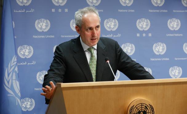 Photo of В ООН назвали боевые действия в Карабахе неприемлемыми