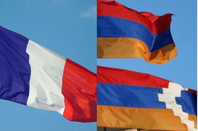 Photo of Ֆրանսիայի խորհրդարանական պատվիրակությունը կայցելի Հայաստան և Արցախ