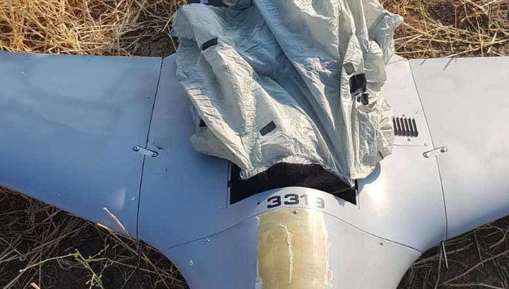 Photo of Կոտայքի մարզում խոցվել է հակառակորդի անօդաչու թռչող սարք