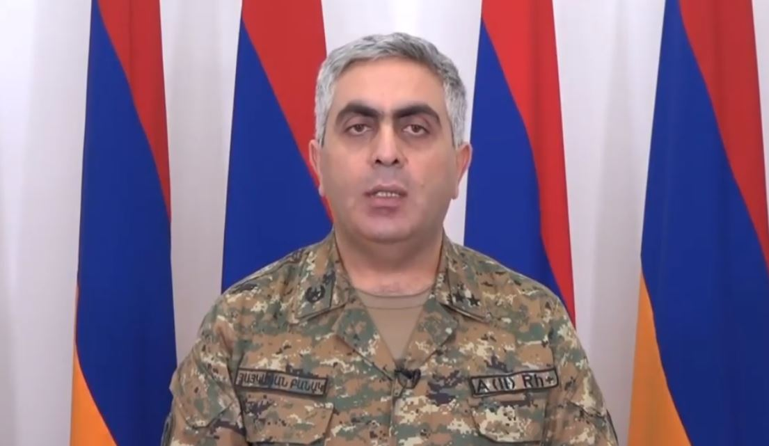 Photo of Գերազանցող ուժերին հայկական բանակը դիմակայում է մեծ հաջողությամբ. համաշխարհային փորձագետներն են անգամ նշում դրա մասին