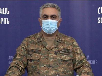 Photo of Ալիև, բարի գալուստ դժոխք. Արծրուն Հովհաննիսյան