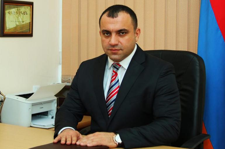 Photo of Սահմանադրական դատարանի նախագահ է ընտրվել Արման Դիլանյանը