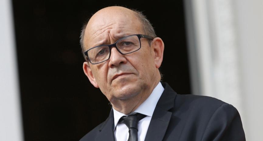 Photo of Ֆրանսիայի ԱԳՆ-ը հայտարարել է Ղարաբաղի շուրջ բանակցությունների մասին՝ Ժնեւում եւ Մոսկվայում