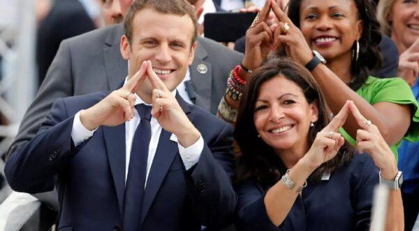 """Photo of """"Мы не должны колебаться"""": мэр Парижа призвала признать Арцах"""