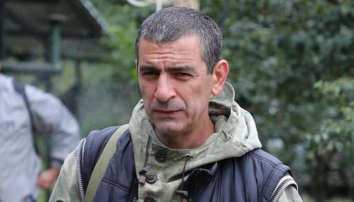 Photo of Ալեքսանդր Իվանի Հարությունյանին հետմահու շնորհվել է «Արցախի հերոս» բարձրագույն կոչում
