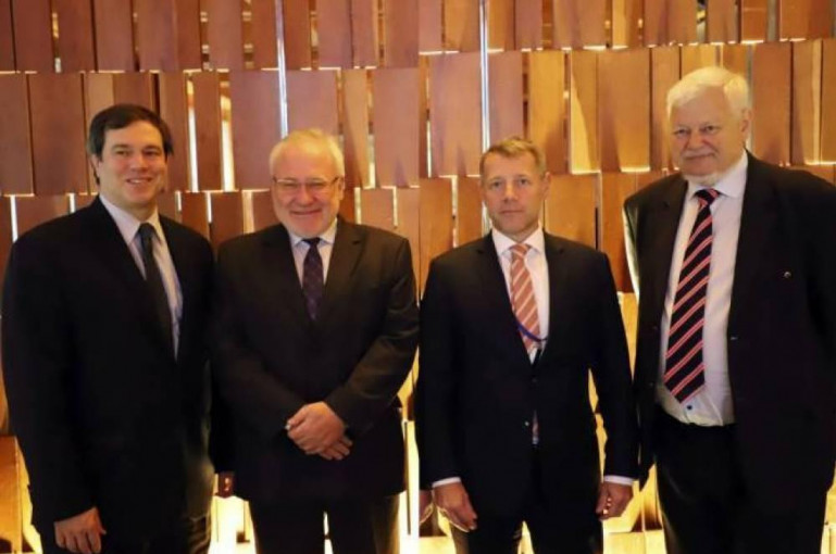 Photo of США примут участие во встречах по Нагорному Карабаху в формате Минской группы