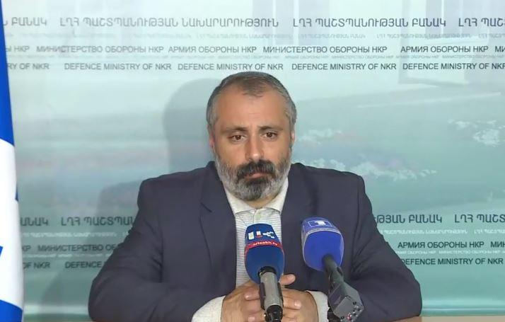 Photo of Ադրբեջանի և Թուրքիայի կողմից հրադադարը չհարգելը մեծ հարված կլինի Թրամփին ընտրությունների նախաշեմին. Դավիթ Բաբայան