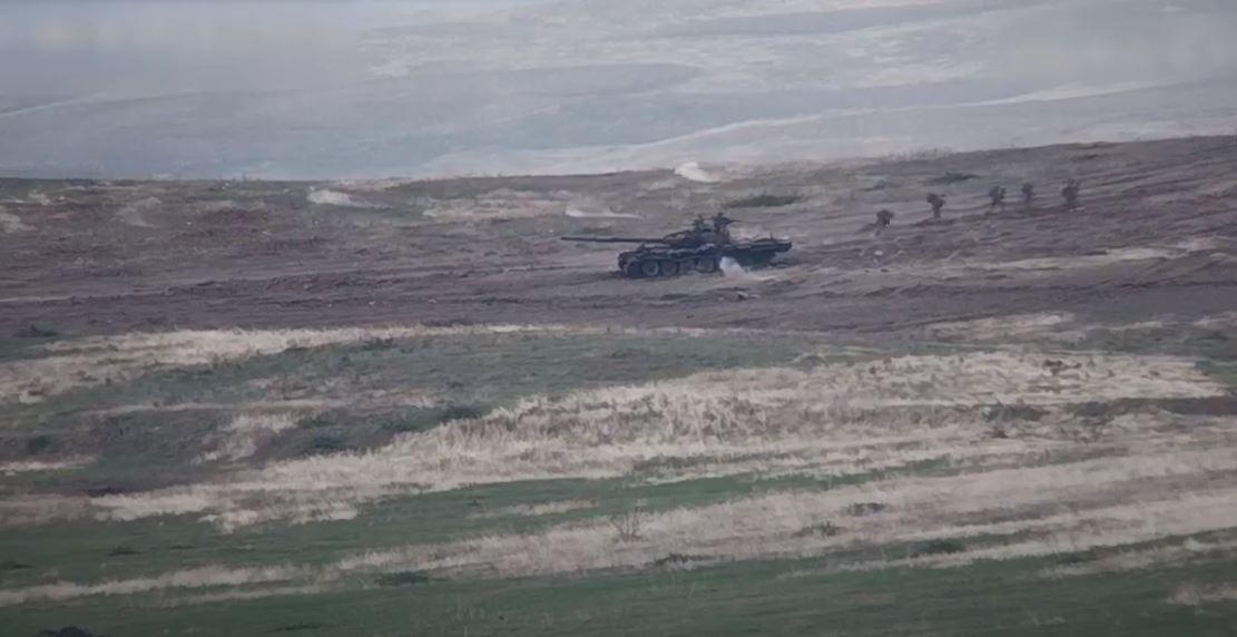 Photo of Потери Азербайджана за сутки: 540 убитых, свыше 700 раненых, десятки единиц техники. Данные Минобороны Армении