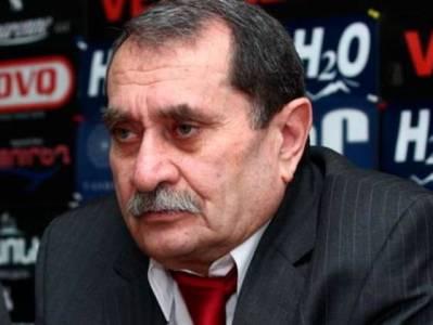 Photo of Կորոնավիրուսից մահացել է Գուրգեն Եղիազարյանը