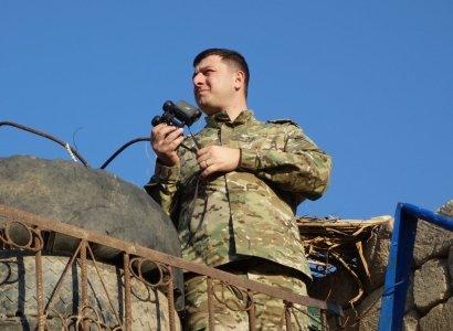 Photo of Ադրբեջանի նախապես պլանավորած առաջխաղացումը հայկական զինուժը կանխել է. Տիգրան Աբրահամյան