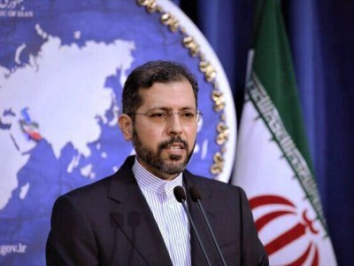 Photo of Իրանը մեկնաբանել է հրադադարի ռեժիմի խախտումը ղարաբաղյան հակամարտությունում