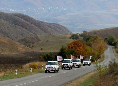 Photo of МККК готов содействовать возвращению тел погибших и освобождению удерживаемых лиц в зоне карабахского конфликта