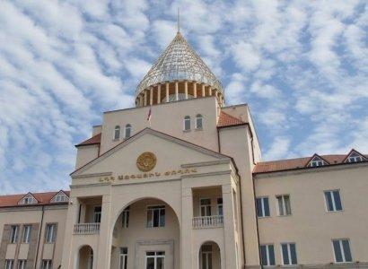 Photo of Արցախի ԱԺ-ն կոչ է անում ՌԴ և Իրանի իշխանություններին՝ ստեղծել Հակաահաբեկչական համատեղ կենտրոն