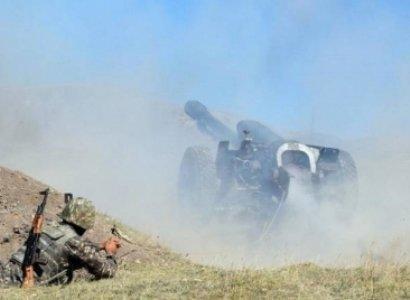 Photo of Минобороны Армении о ситуации в Карабахе: На южном направлении продолжаются бои