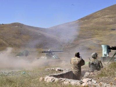 Photo of Արցախի դեմ ռազմական ագրեսիայի իրականացմանը թուրքական բանակի մասնակցության մասին փաստական տվյալներ կան.Դատախազություն