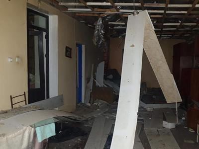 Photo of Տեղեկություն ենք ստացել, որ Շահումյանի Քնարավան գյուղի ռմբակոծությունից վիրավորվել է 59-ամյա Մարինա Թևոսյանը․Արցախի ՄԻՊ