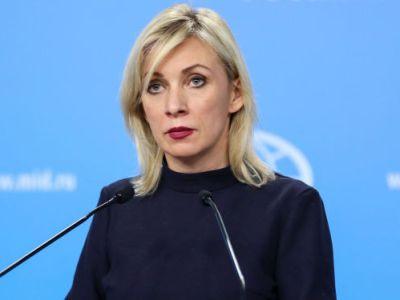 Photo of Захарова: Детали в связи с обращением Армении к России будут обсуждаться дополнительно